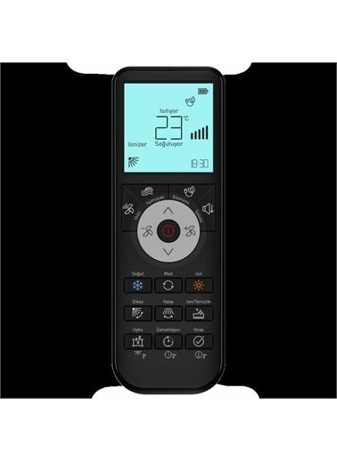 Arçelik Arçelik 09560 Hp A++ Prosmart  Wi-Fi  A++ Inverter Siyah Mirror 9000 Btu Duvar Tipi Klima Siyah